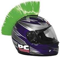 PC RacingヘルメットMohawk、グリーンby PC Racing