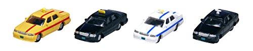 Nゲージ 23-519 タクシーセット1