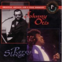 Sledge & Otis by Percy Sledge & John (1996-11-05)