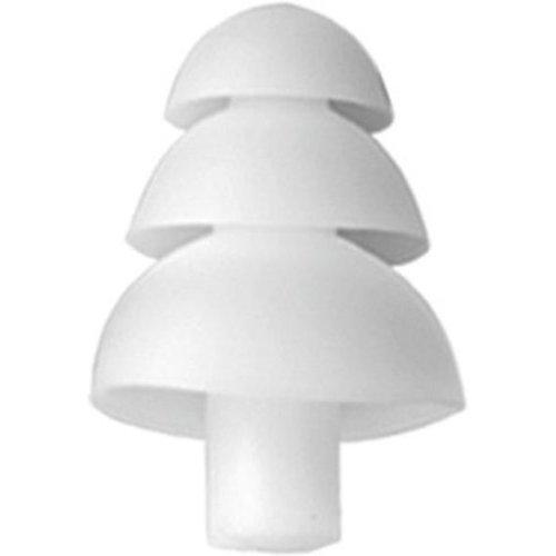 SHURE トリプルフランジ EATFL1-6 イヤーパッド [並行輸入品]