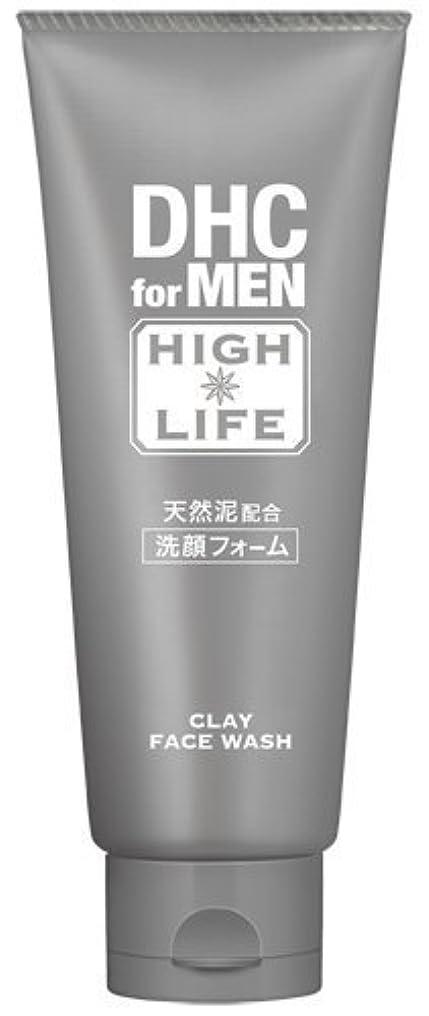 スナップ株式会社日付付きDHCクレイ フェース ウォッシュ【DHC for MEN ハイライフ】