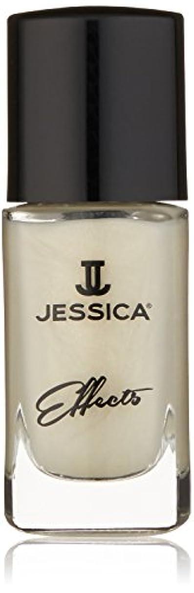 涙が出る機関比較Jessica Effects Nail Lacquer - Outer Limits - 15ml / 0.5oz