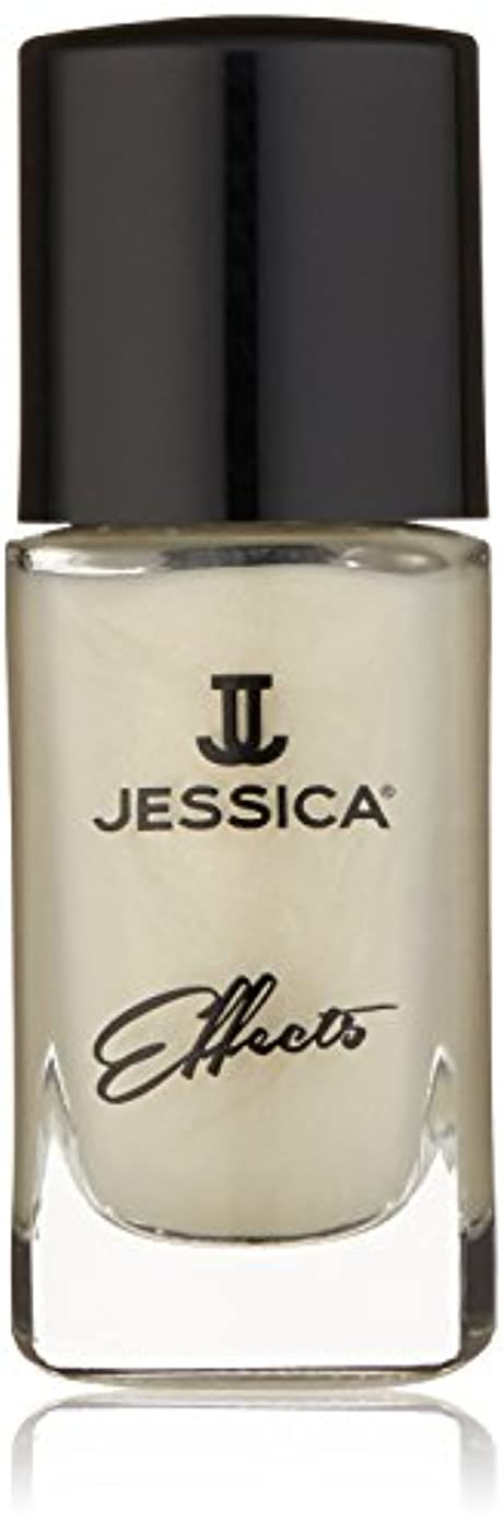 ポルノ衝撃こするJessica Effects Nail Lacquer - Outer Limits - 15ml / 0.5oz