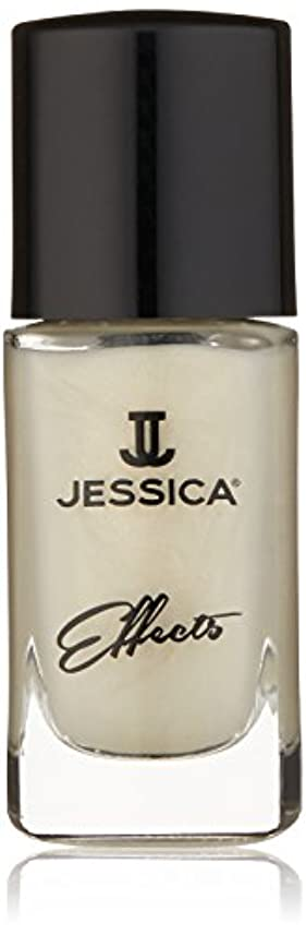 Jessica Effects Nail Lacquer - Outer Limits - 15ml / 0.5oz