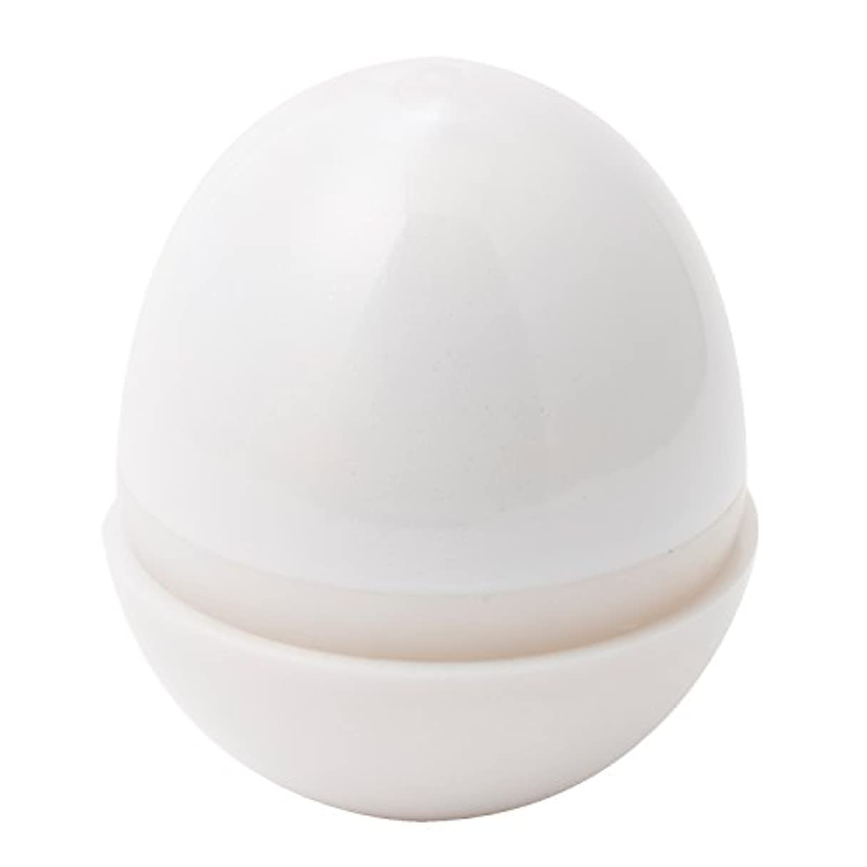 懺悔シロクマ実行可能ユビタマゴ3 (ゆびたまご3) 磁石内蔵!美顔器 美顔ローラー