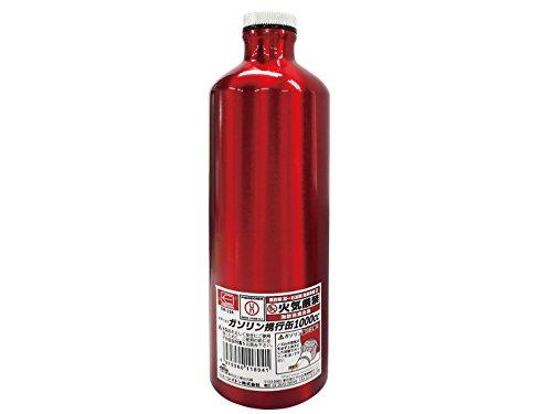 EMERSON(エマーソン) ガソリン携行缶 アルミボトル 1000cc EM-134