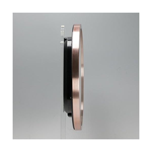 セイコー クロック 掛け時計 電波 アナログの紹介画像12