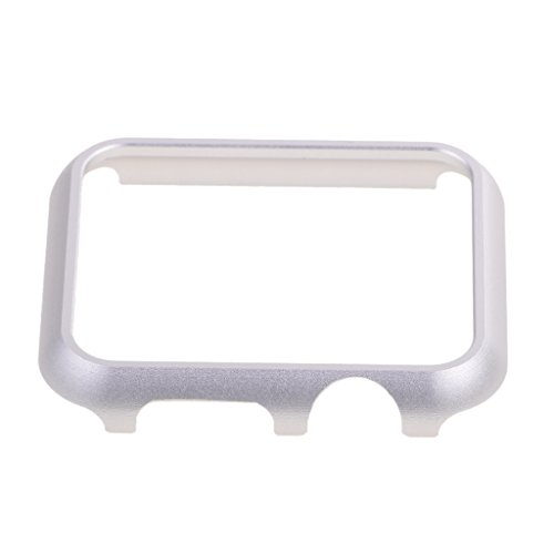 [해외]IPOTCH 시계 케이스 범퍼 초박막 보호 애플 워치 시리즈 1 2 적용 2 사이즈 5 색 선택할/IPOTCH Watch case bumper Ultra thin protection Apple watch series 1 2 Application 2 size 5 colors to choose