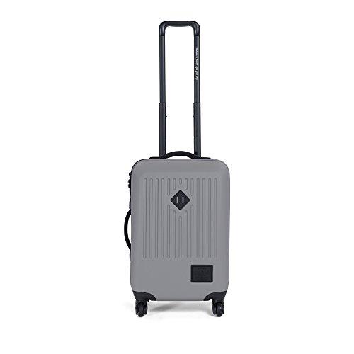 [ハーシェルサプライ] Trade Small Classics | Travel 機内持込可 保証付 40L 58cm 3.2kg 10255-01167-OS 1167 Grey