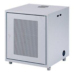 サンワサプライ NAS、HDD、ネットワーク機器収納ボックス CP-KBOX2