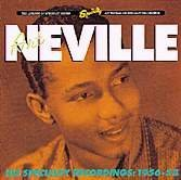 Art Neville: His Specialty Recordings 1956-58 by Art Neville