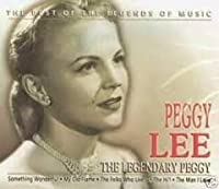 Legendary Peggy