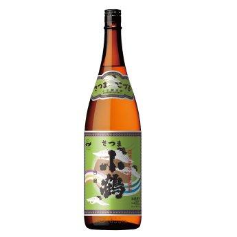 小正醸造 さつま小鶴 25度 1800ml [鹿児島県]