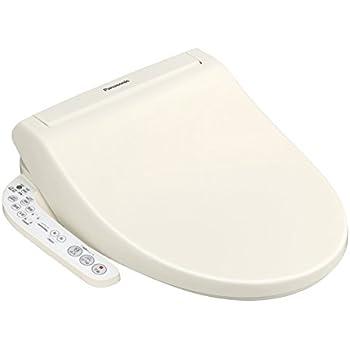 パナソニック 温水洗浄便座 ビューティ・トワレ 貯湯式 パステルアイボリー DL-EJX10-CP