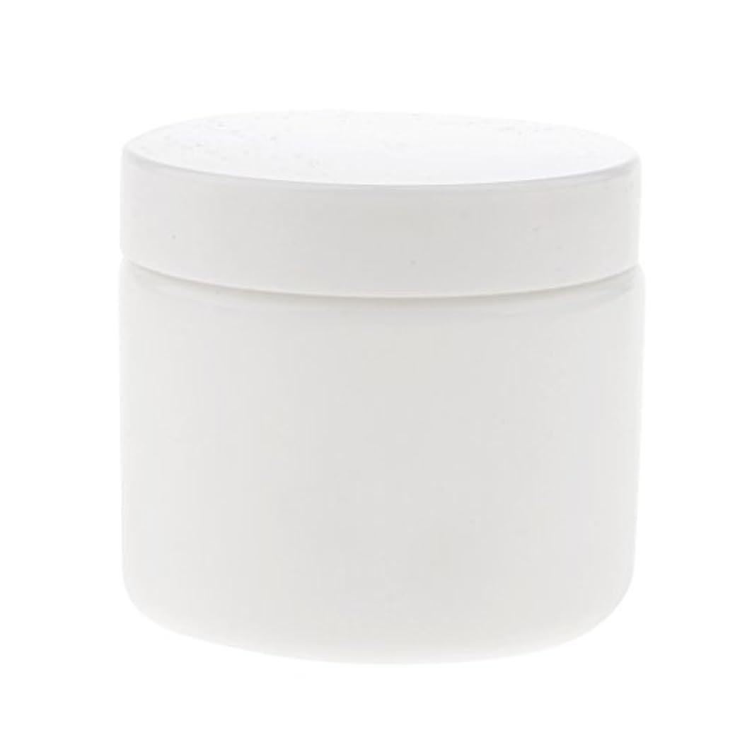 学期操縦するウェブBaosity 化粧ポット コスメ クリーム ジャー 詰替え用 小分け容器 出張 旅行 防水 全2サイズ - 100g