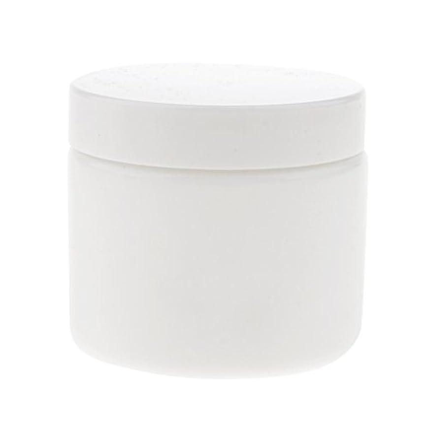 茎非互換判定化粧ポット コスメ クリーム ジャー 詰替え用 小分け容器 出張 旅行 防水 全2サイズ - 100g