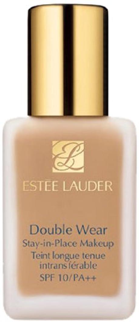フェザーシャツ高原ESTEE LAUDER(エスティローダー) ダブルウェア ステイ イン プレイス メークアップ #17 ボーン 30ml [並行輸入品]