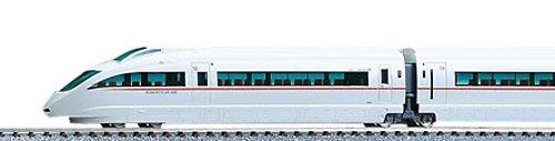 Nゲージ 92754 小田急ロマンスカー50000形 VSE