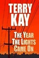 The Year the Lights Came on (Center Point Premier Fiction (Large Print))