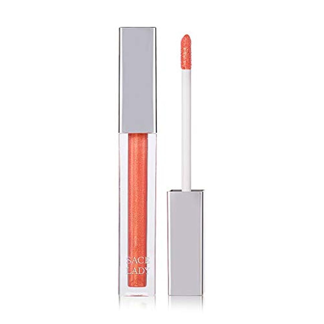 防水長続きがする液体は軽い口紅の構造の唇の光沢の唇を分極します