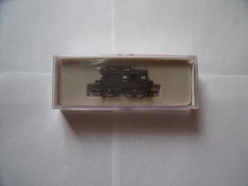 Nゲージ A9254 Cタイプ ED41タイプ 黒
