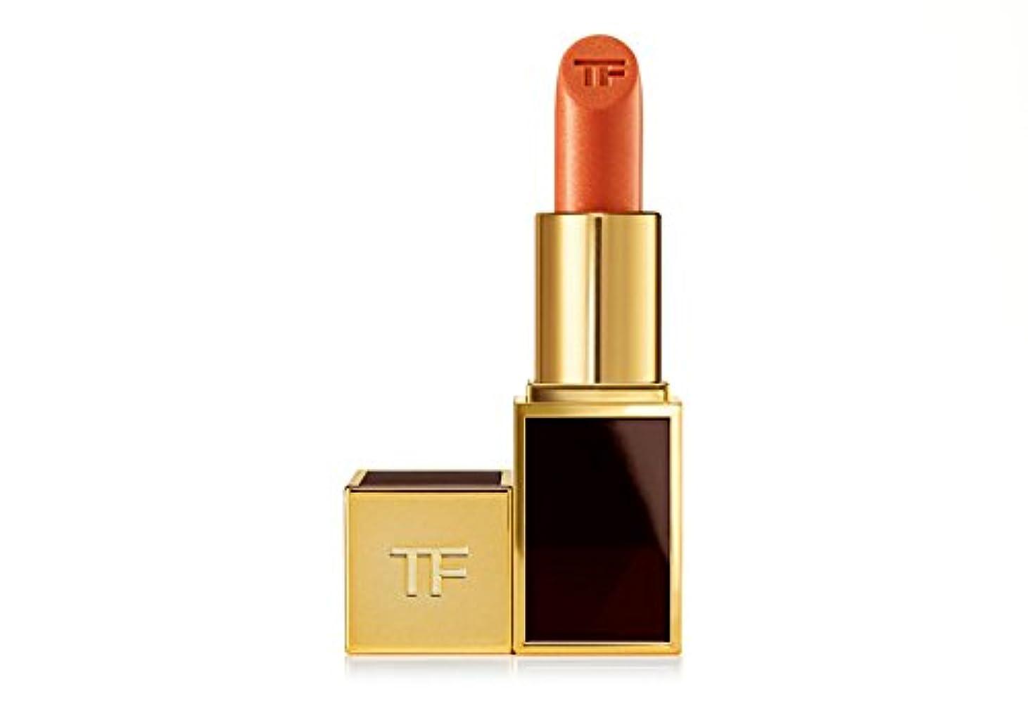 薬用たっぷり大胆トムフォード リップス アンド ボーイズ 7 コーラル リップカラー 口紅 Tom Ford Lipstick 7 CORALS Lip Color Lips and Boys (#64 Hiro ヒロ) [並行輸入品]
