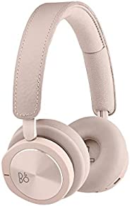 Bang & Olufsen Beoplay H8i Wireless On-Ear Headphones, Luxurious Bluetooth Advanced Active Noise Cancellin