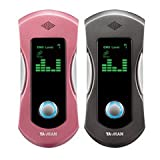 ヤーマン ダンシングEMS EP-4 Bluetooth搭載 ピンク