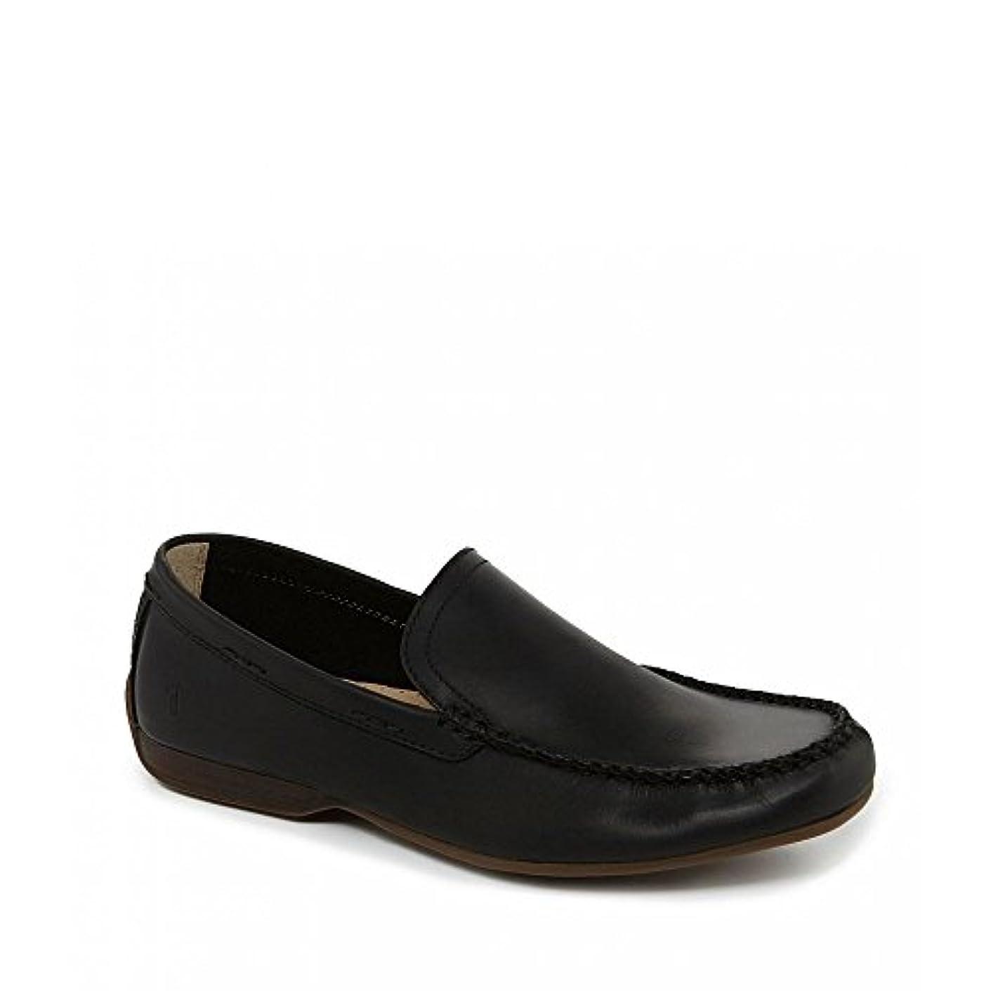 注入信仰困った(フライ) Frye メンズ シューズ?靴 ローファー Lewis Antique Pull Up Leather Venetian Loafers [並行輸入品]