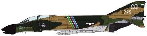 1/72 F-4C/D ファントムII ベトナム
