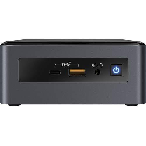INTEL ミニPC 第8世代 Corei7-8265U /M.2、2.5対応 / 8GB / Radeon540X 搭載 BXNUC8I7INHX 【日本正規流通商品】
