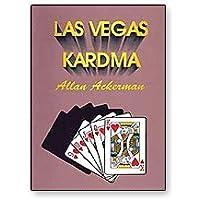 Las Vegas Kardma book Ackerman by A-1 MagicalMedia [並行輸入品]