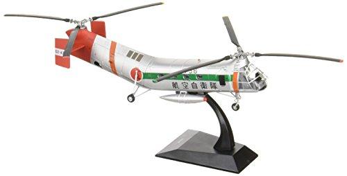 KB WINGS KBウイングス  1/72 H-21B ワークホース  ほうおう  航空自衛隊 航空救難群