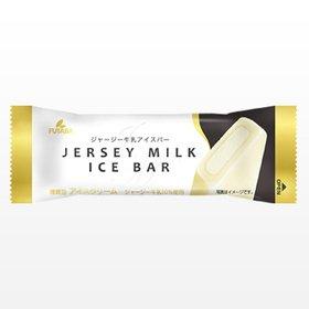 フタバ食品 ジャージー牛乳アイスバー 30入