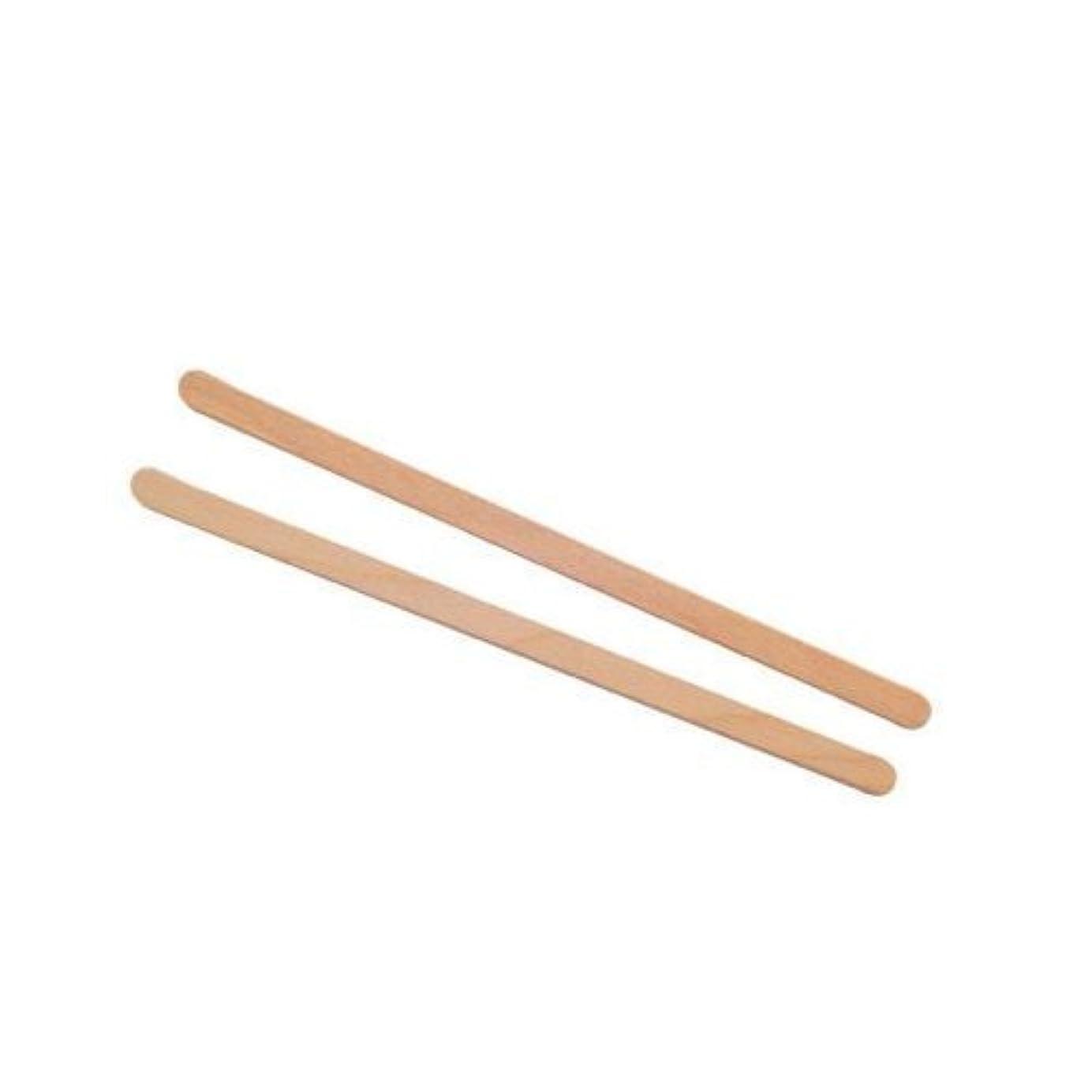 クアッガチャレンジ敬Fantasea Eyebrow Waxing Applicators (Bag of 100) (並行輸入品)