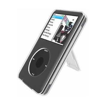 パワーサポート クリスタルジャケットセット for iPod classic 160GB PCC-51