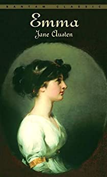 Emma by [Jane Austen]