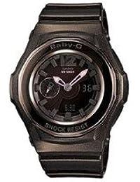 時計 カシオ Casio Baby G Digital レディース Watch BGA141-5B [並行輸入品]