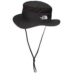 [ザ・ノース・フェイス]ブリマーハット Brimmer Hat ブラック 日本 XL (日本サイズXL相当)