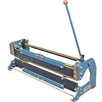 盛光 折曲機 モリペット G-2 0.6×1000mm ※メーカー直送品 OHMG-0710