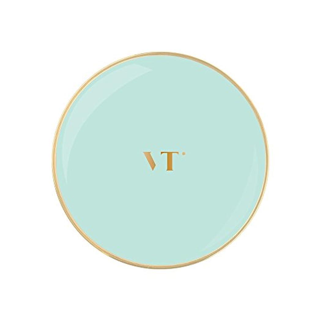 発音するカーテンズームインするVT Blue Collagen Pact 11g/ブイティー ブルー コラーゲン パクト 11g (#23) [並行輸入品]