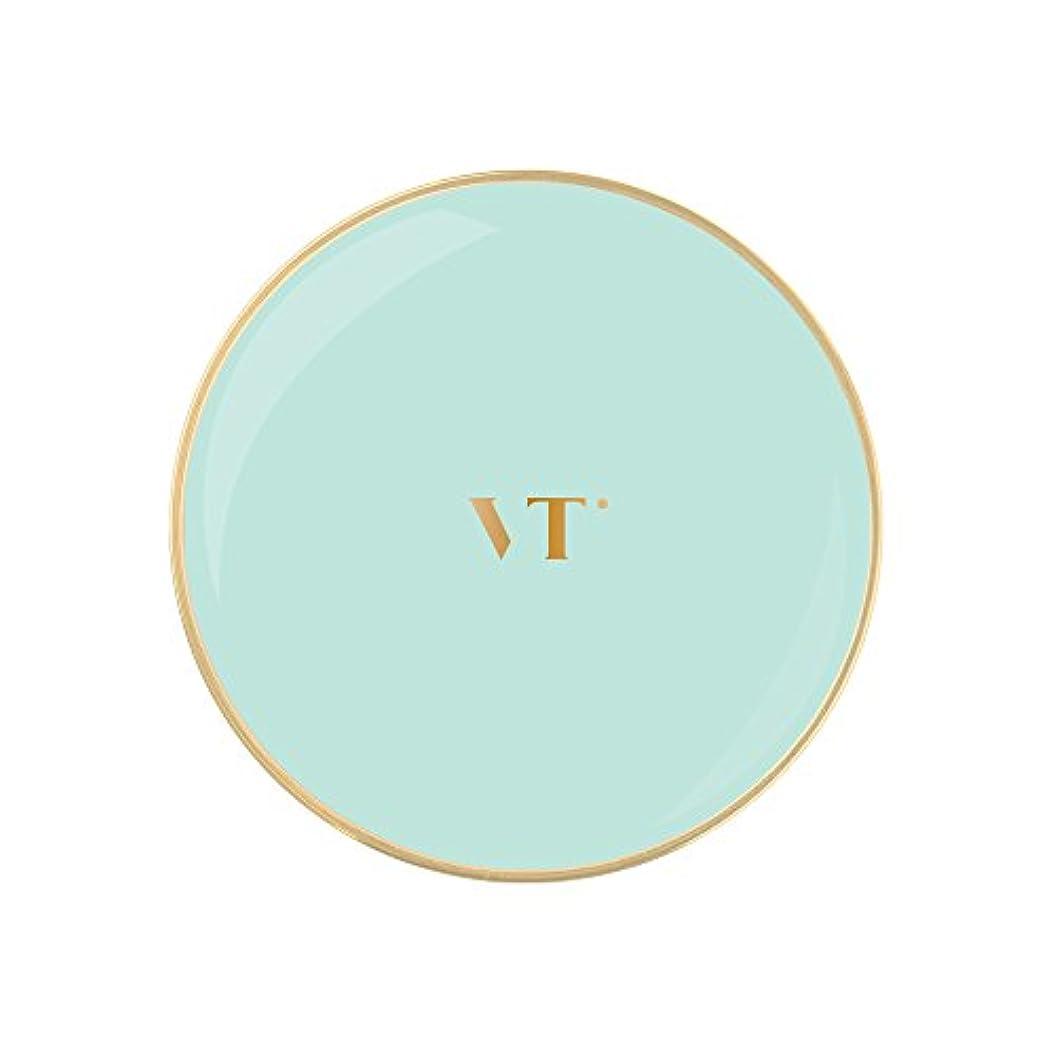テンポ大気あなたはVT Blue Collagen Pact 11g/ブイティー ブルー コラーゲン パクト 11g (#21) [並行輸入品]