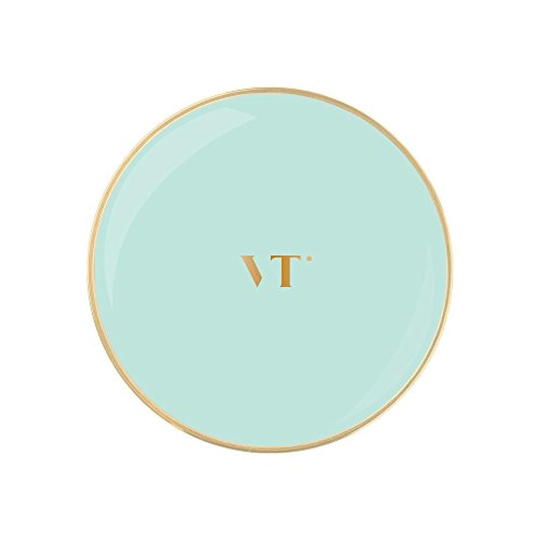 ミキサーとティーム雨VT Blue Collagen Pact 11g/ブイティー ブルー コラーゲン パクト 11g (#21) [並行輸入品]