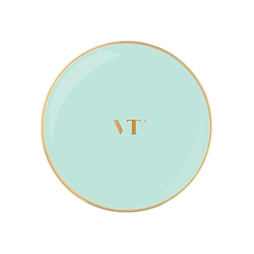 起きろ分類割り当てますVT Blue Collagen Pact 11g/ブイティー ブルー コラーゲン パクト 11g (#23) [並行輸入品]