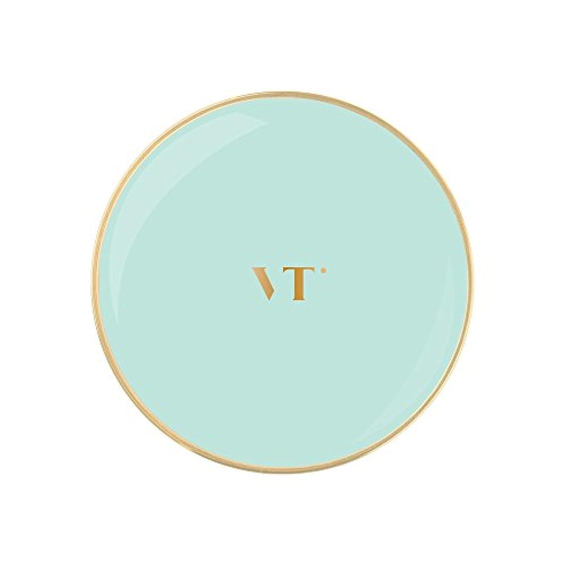 調査非互換モトリーVT Blue Collagen Pact 11g/ブイティー ブルー コラーゲン パクト 11g (#23) [並行輸入品]