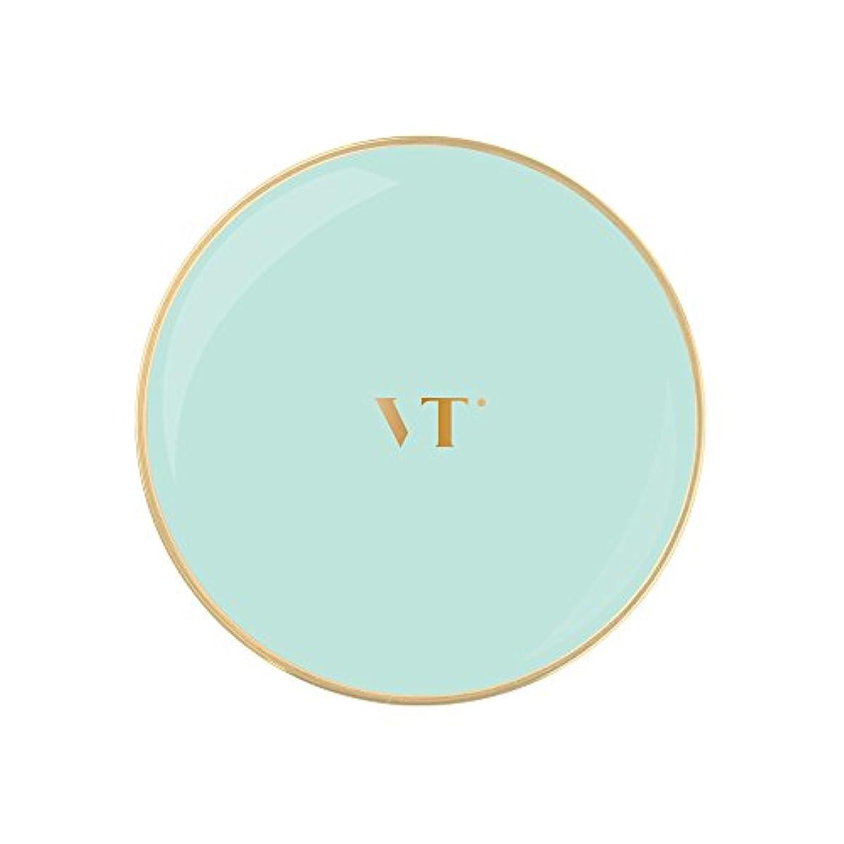 宿泊施設許容被害者VT Blue Collagen Pact 11g/ブイティー ブルー コラーゲン パクト 11g (#21) [並行輸入品]