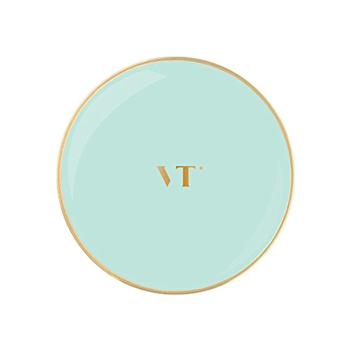 負担モンキー上陸VT Blue Collagen Pact 11g/ブイティー ブルー コラーゲン パクト 11g (#21) [並行輸入品]
