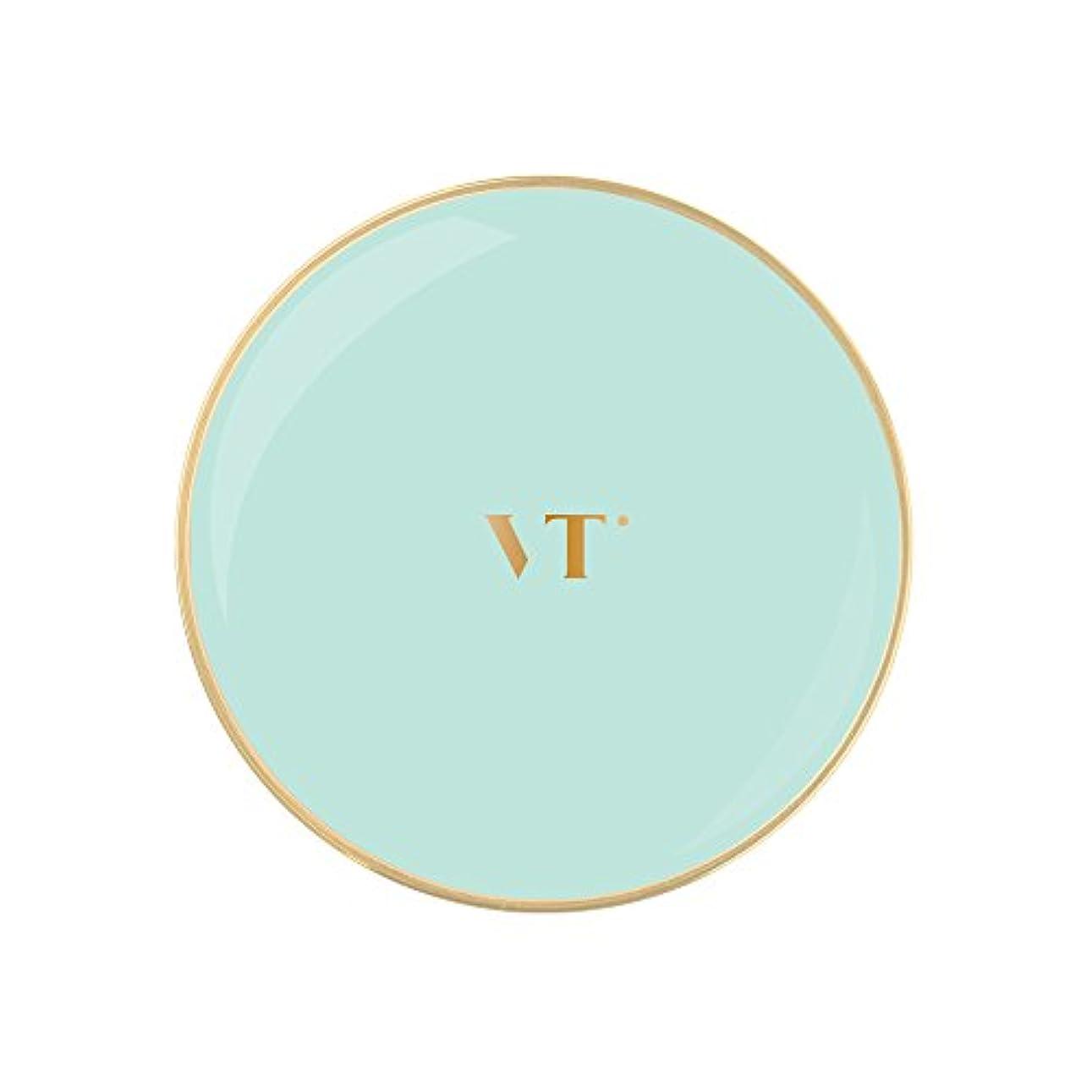 戦争ジョージハンブリー思想VT Blue Collagen Pact 11g/ブイティー ブルー コラーゲン パクト 11g (#23) [並行輸入品]