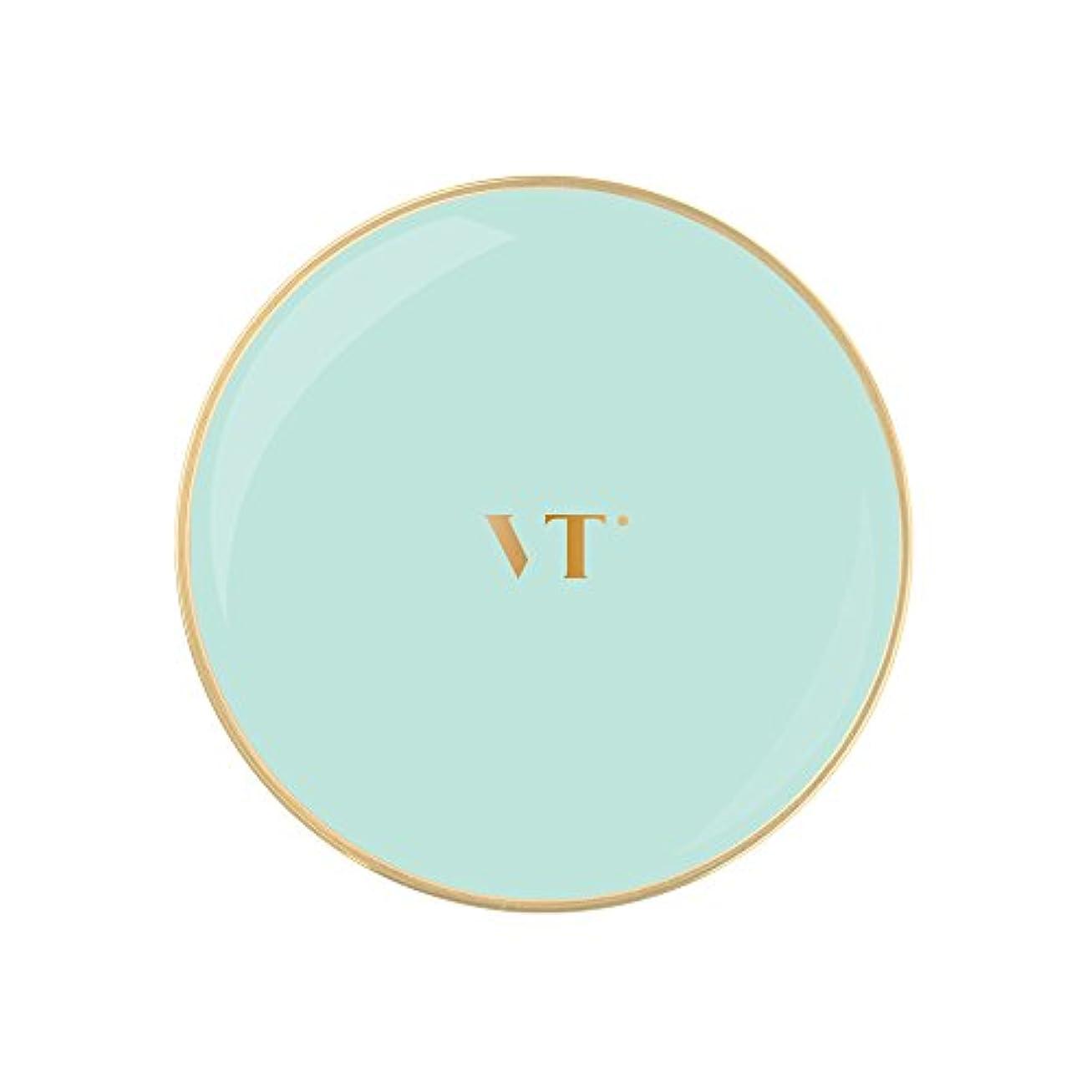 コンピューター公平幸運なことにVT Blue Collagen Pact 11g/ブイティー ブルー コラーゲン パクト 11g (#21) [並行輸入品]