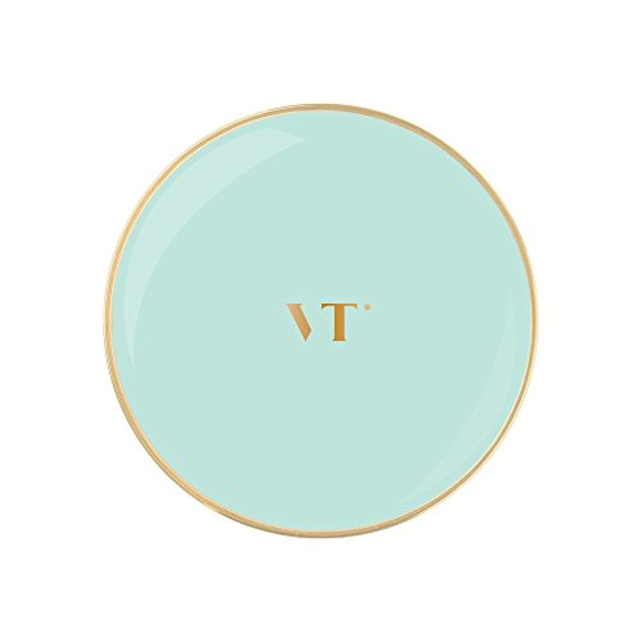 住人使用法追加VT Blue Collagen Pact 11g/ブイティー ブルー コラーゲン パクト 11g (#21) [並行輸入品]
